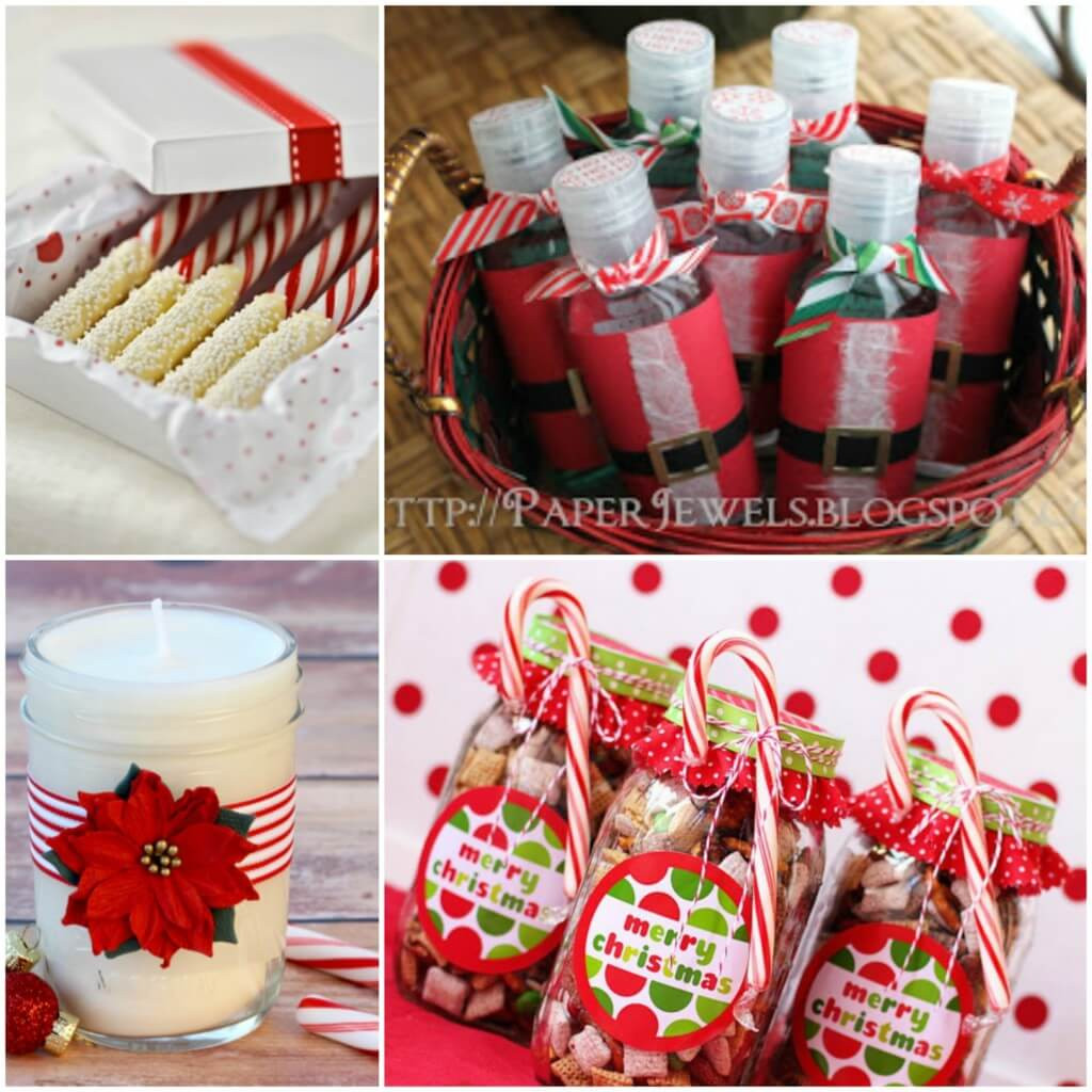 Gift Ideas For Coworkers Christmas  20 Inexpensive Christmas Gifts for CoWorkers & Friends