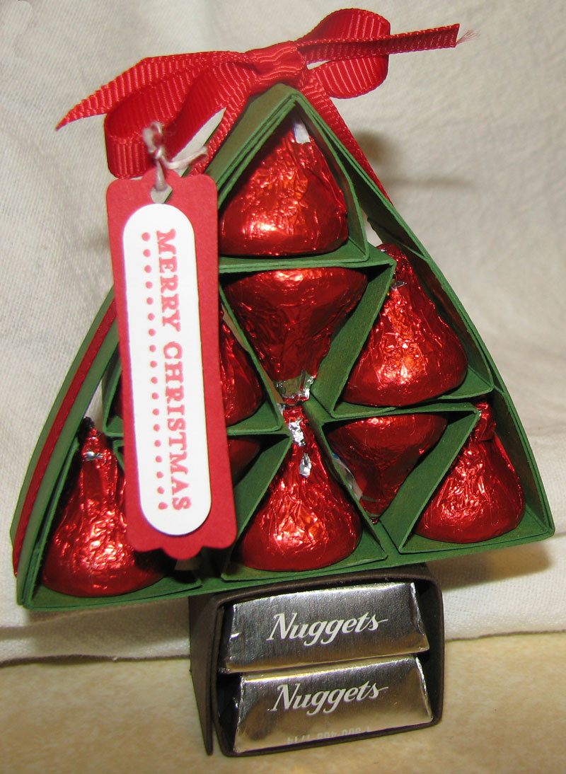 Gift Ideas For Coworkers Christmas  Magnolia s Place More Gift Packaging