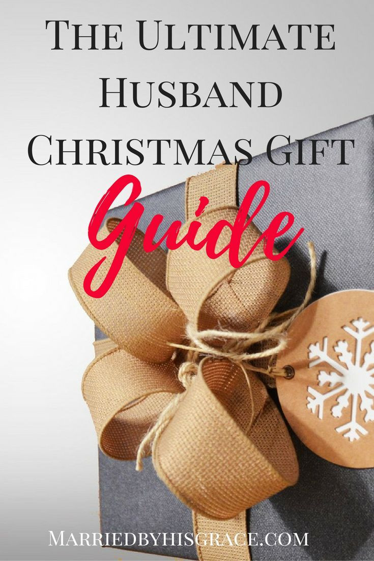 Gift Ideas For Husband For Christmas  17 Best ideas about Husband Christmas Gift on Pinterest