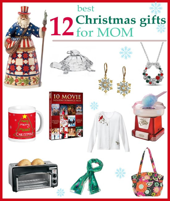 Gift Ideas For Mom For Christmas  12 Gifts to Get for Your Mom This Christmas Vivid s Gift