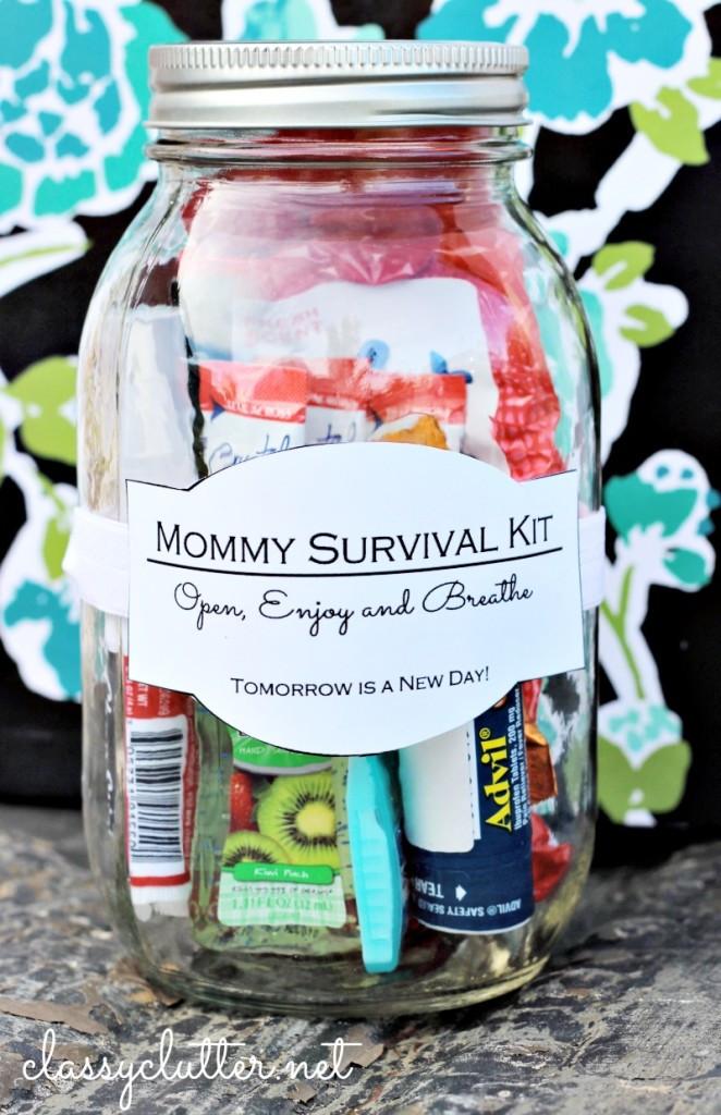 Gift Ideas For Mom For Christmas  DIY Christmas Gifts Ideas for Mom – 3CITYGIRLS