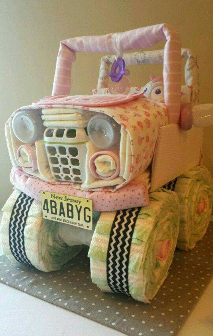 Girl Baby Shower Gift Ideas  30 of the BEST Baby Shower Ideas Kitchen Fun With My 3