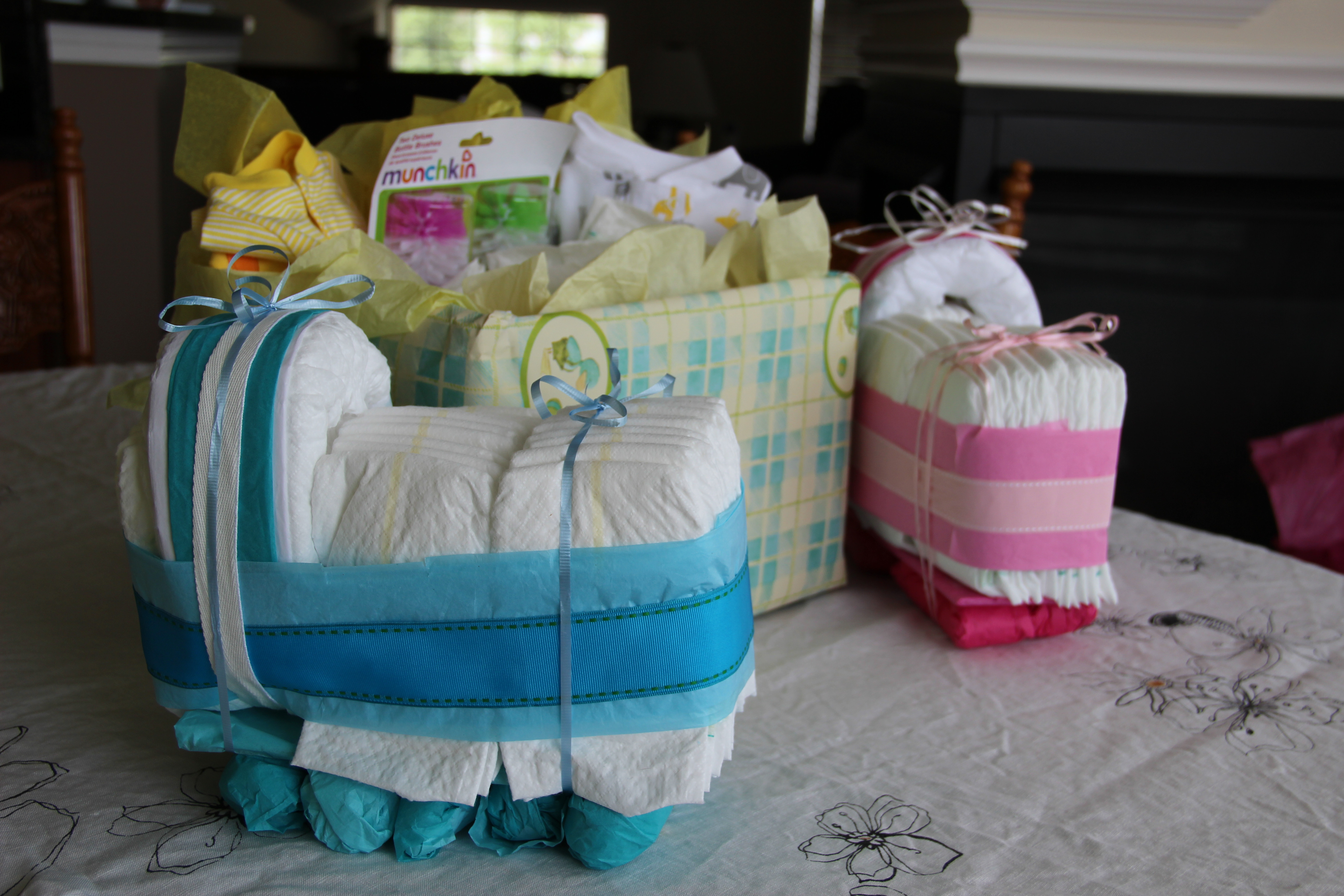 Girl Baby Shower Gift Ideas  The Importance of Being Cleveland