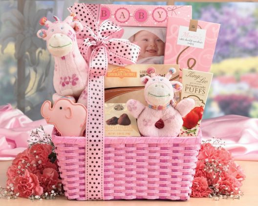 Girl Baby Shower Gift Ideas  Baby Shower Gift Ideas Cathy
