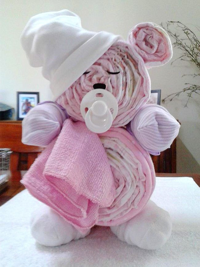 Girl Baby Shower Gift Ideas  DIY Baby Shower Amazing Decorations Games and Food