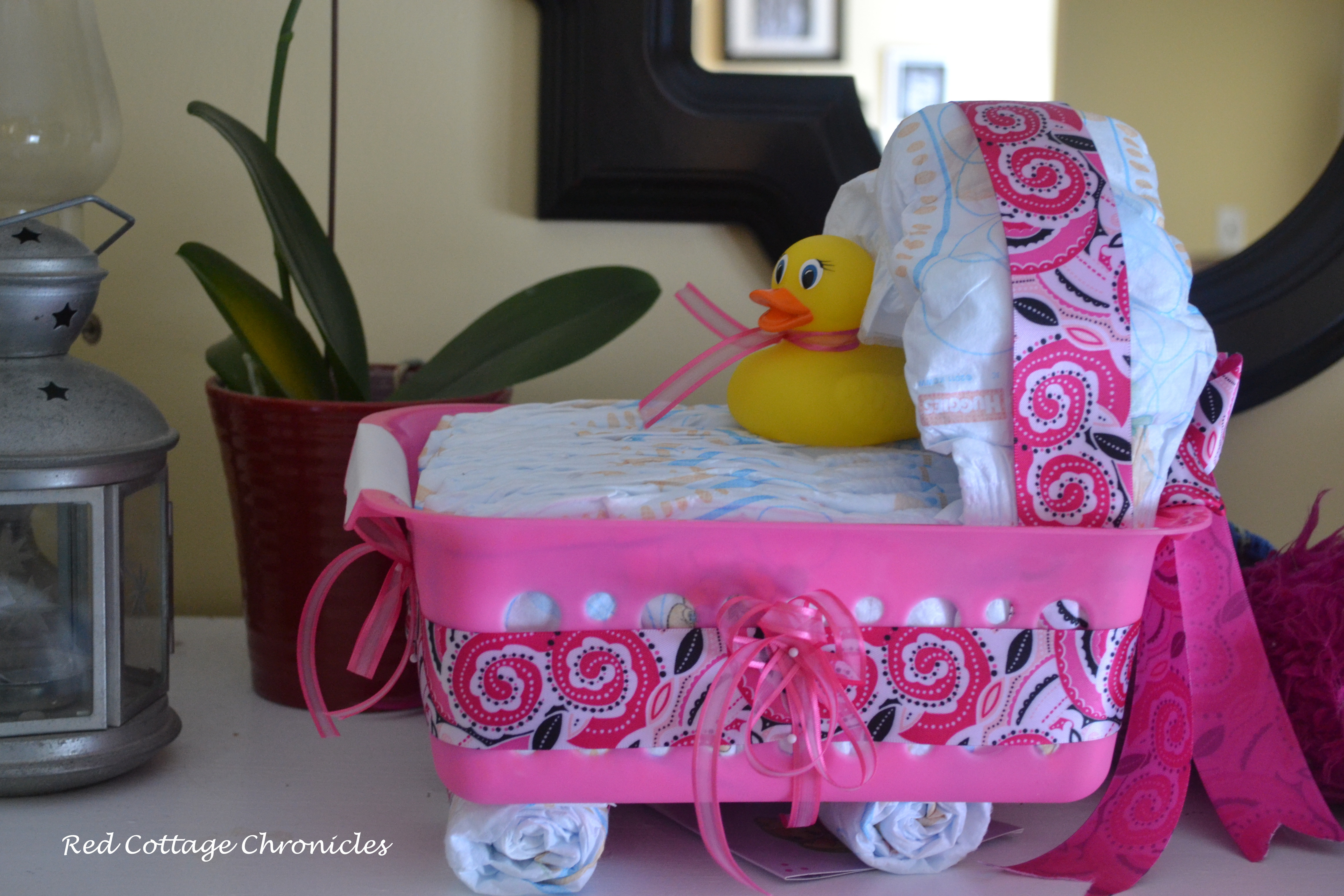 Girl Baby Shower Gift Ideas  This Baby Shower Gift Idea is a practical t any new mom