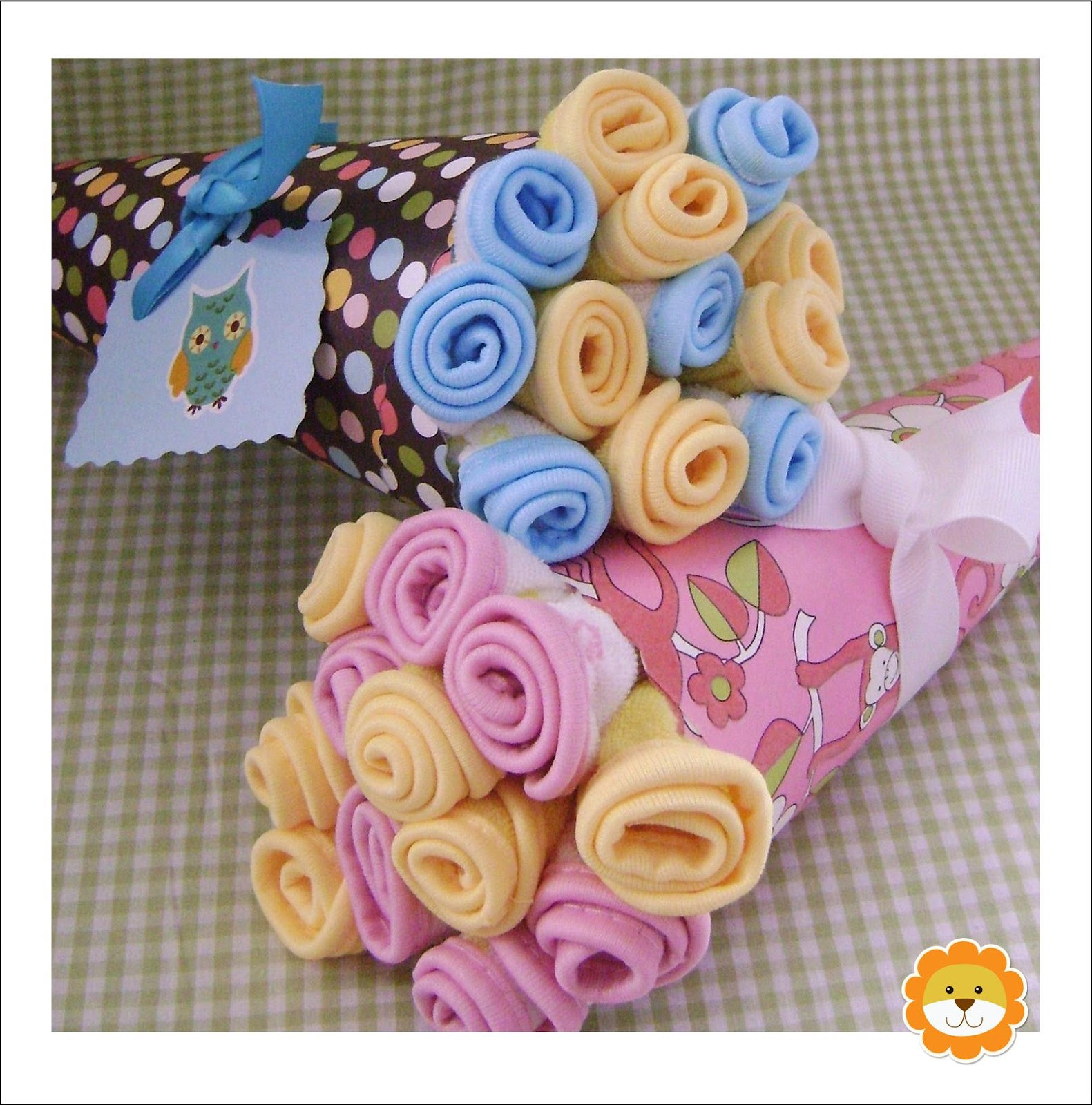Girl Baby Shower Gift Ideas  It s Written on the Wall Cute Ideas for Your Baby Shower