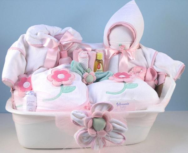 Girl Baby Shower Gift Ideas  Baby Shower Gift Ideas Easyday