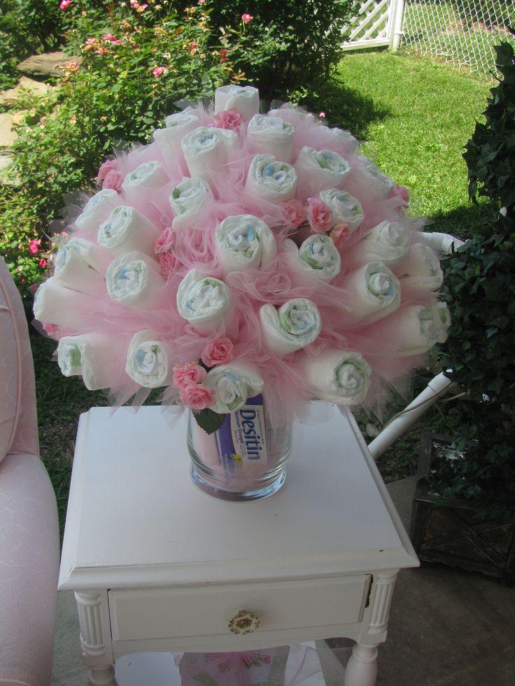 Girl Baby Shower Gift Ideas  Best 25 Girl baby showers ideas on Pinterest