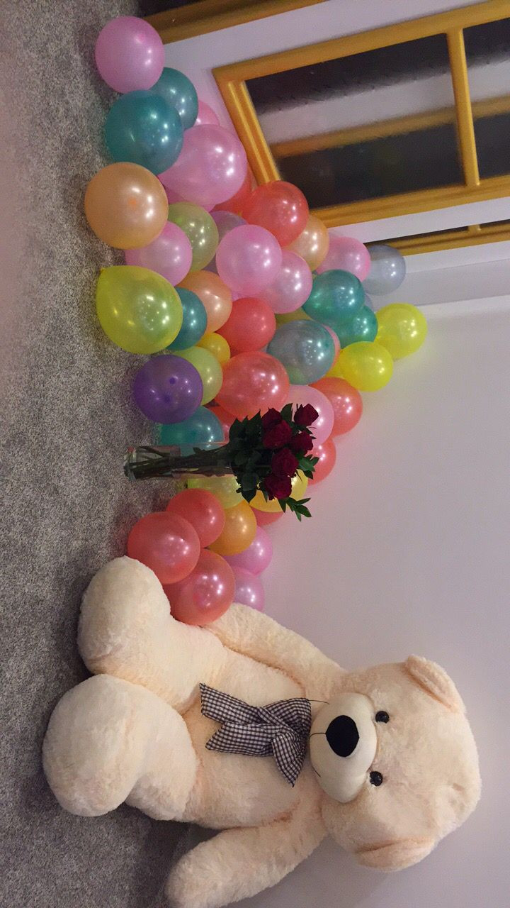 Girlfriend Bday Gift Ideas  Birthday surprise for girlfriend