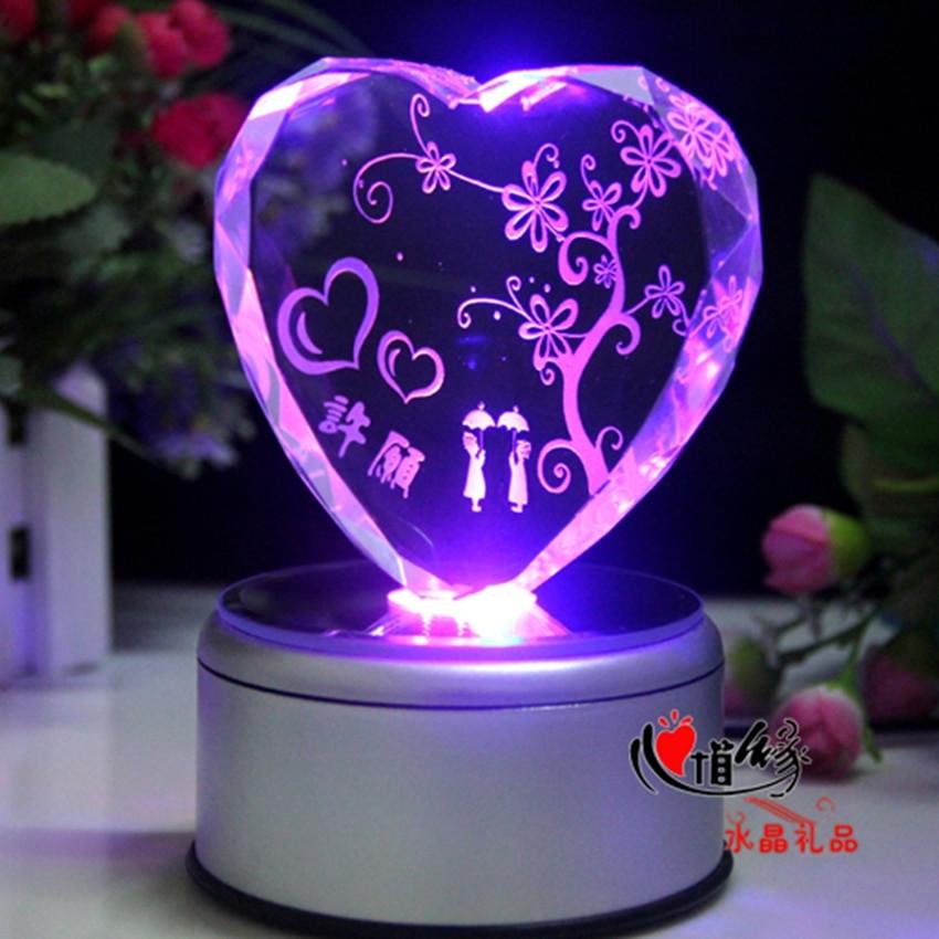 Girlfriend Bday Gift Ideas  Tanabata send his girlfriend a romantic birthday t