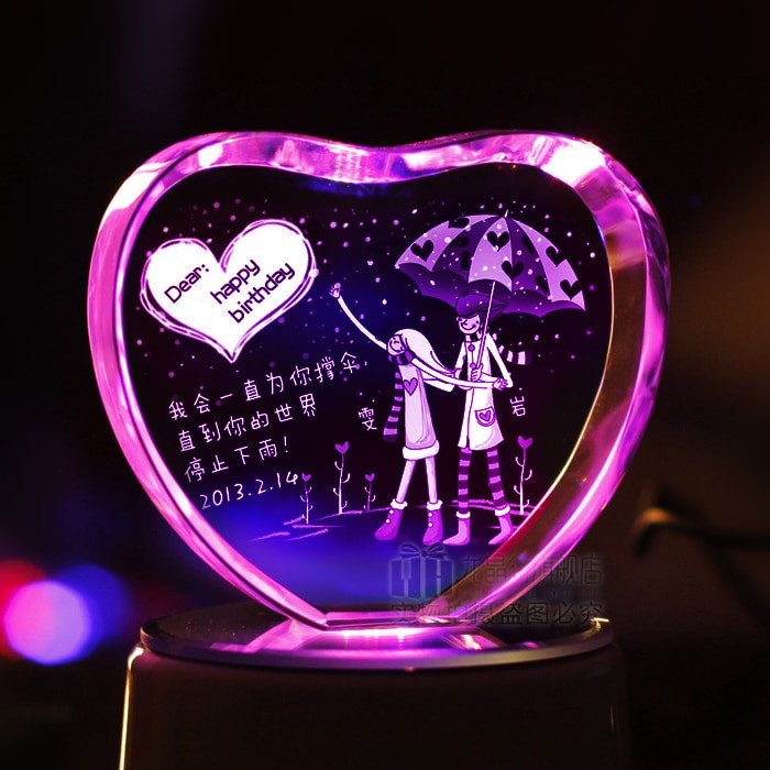 Girlfriend Bday Gift Ideas  Long Jing line diy birthday t ideas girlfriends girls