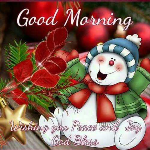 Good Morning Christmas Quotes  320 best images about Buenos Dias on Pinterest