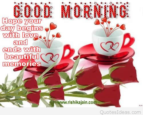 Good Morning Christmas Quotes  Christmas quotes
