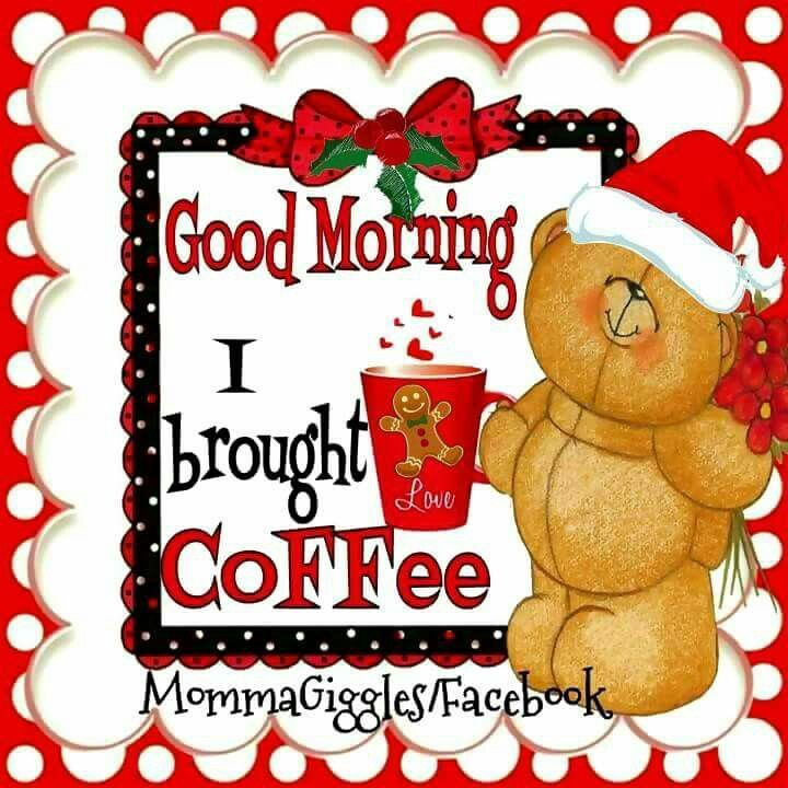 Good Morning Christmas Quotes  The 25 best Cute good morning images ideas on Pinterest