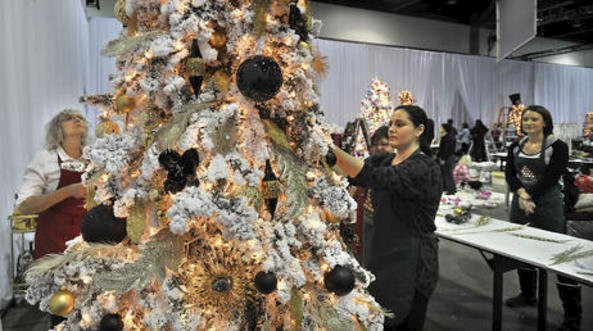 Great Bridge Christmas Parade  O Christmas Tree 12 decorating tips from Festival of
