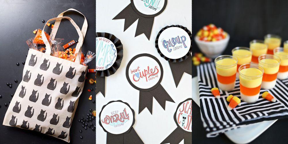 Great Halloween Party Ideas  60 Fun Halloween Party Ideas Best Halloween Party Themes