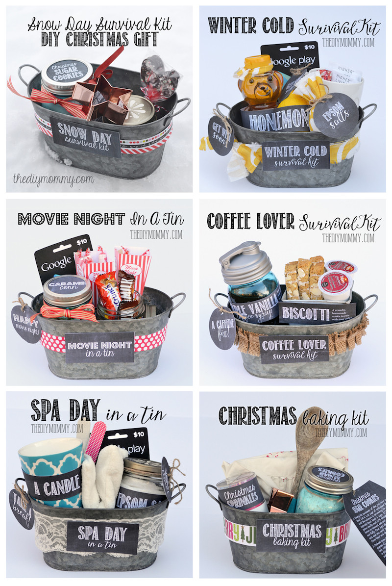 Great Holiday Gift Ideas  Best Christmas Gifts Ideas for Family Members