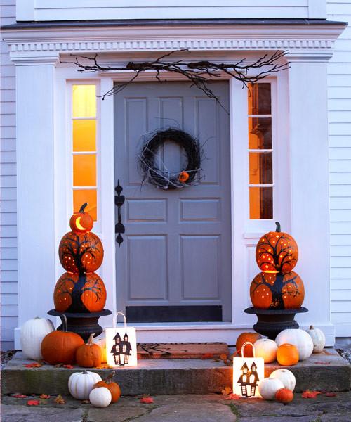 Halloween Home Decor Ideas  50 Fun Halloween Decorating Ideas 2016 Easy Halloween
