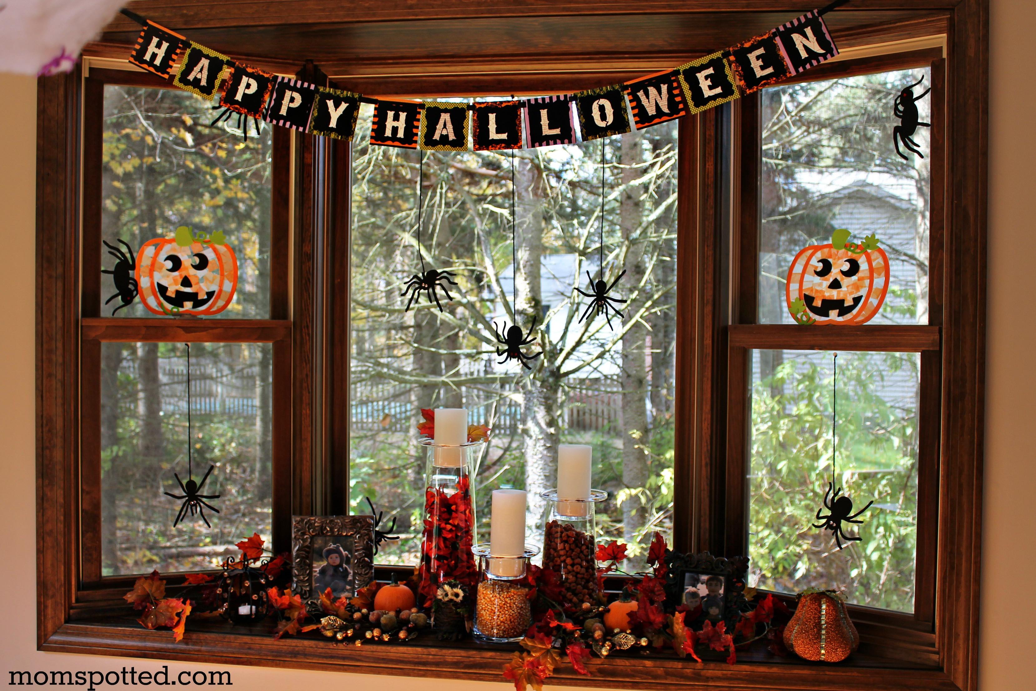 Halloween Home Decor Ideas  Autumn & Halloween Home Decor Ideas My Tips & Tricks