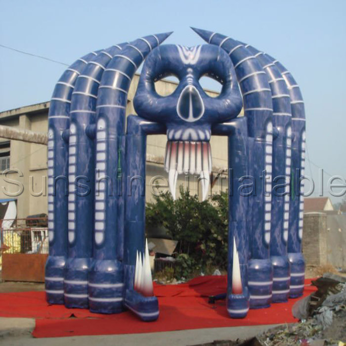 Halloween Outdoor Decorations Clearance  Popular Clearance Halloween Decorations Buy Cheap