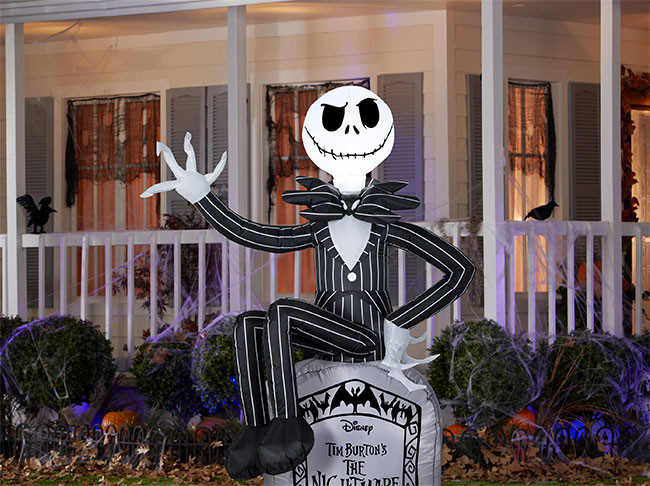 Halloween Outdoor Decorations Clearance  Halloween & Fall Decorations 2018