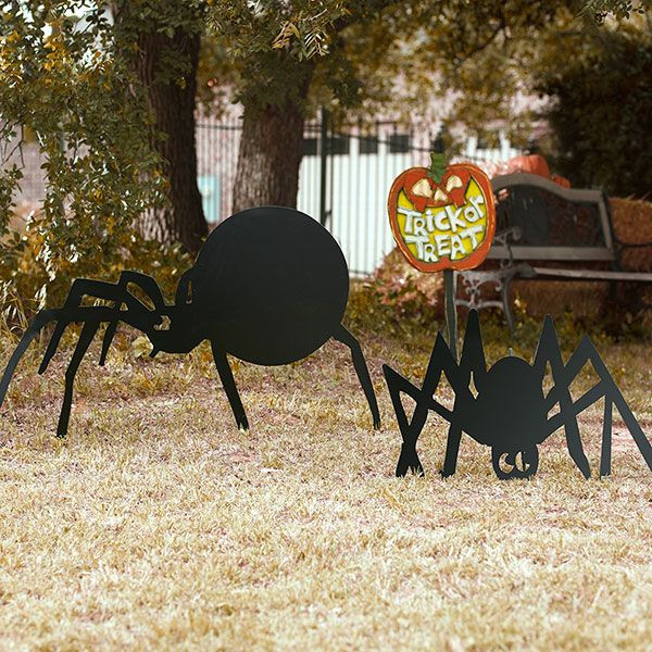 Halloween Outdoor Decorations Clearance  17 Best images about yard art on Pinterest