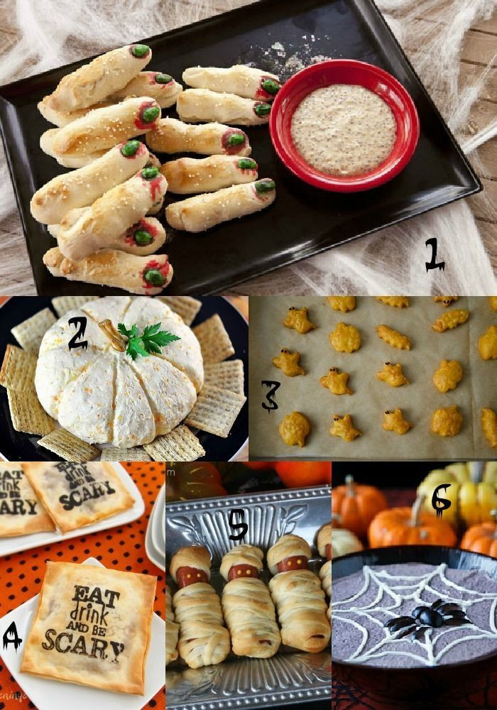 Halloween Party Appetizer Ideas  17 Best images about Halloween Party Drinks on Pinterest