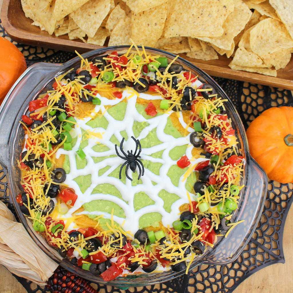 Halloween Party Appetizer Ideas  25 Fun and Easy Halloween Party Foods – Fun Squared