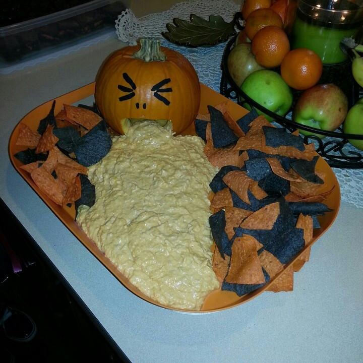 Halloween Party Appetizer Ideas  Pinterest • The world's catalog of ideas
