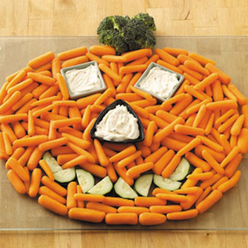 Halloween Party Recipes Ideas  5 Healthy Halloween Fun Food Ideas
