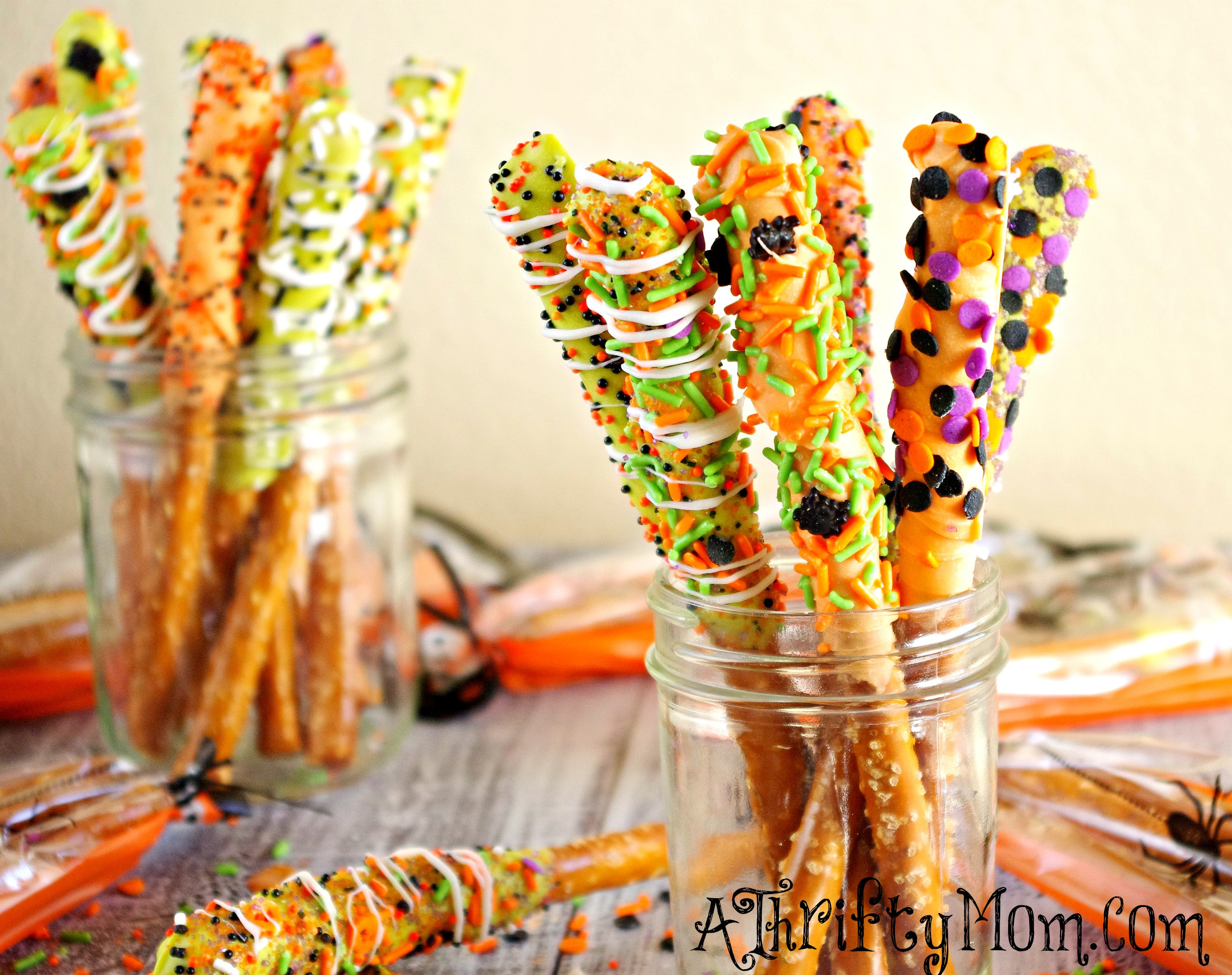 Halloween Party Recipes Ideas  Halloween Party – A Mom 2 Kids