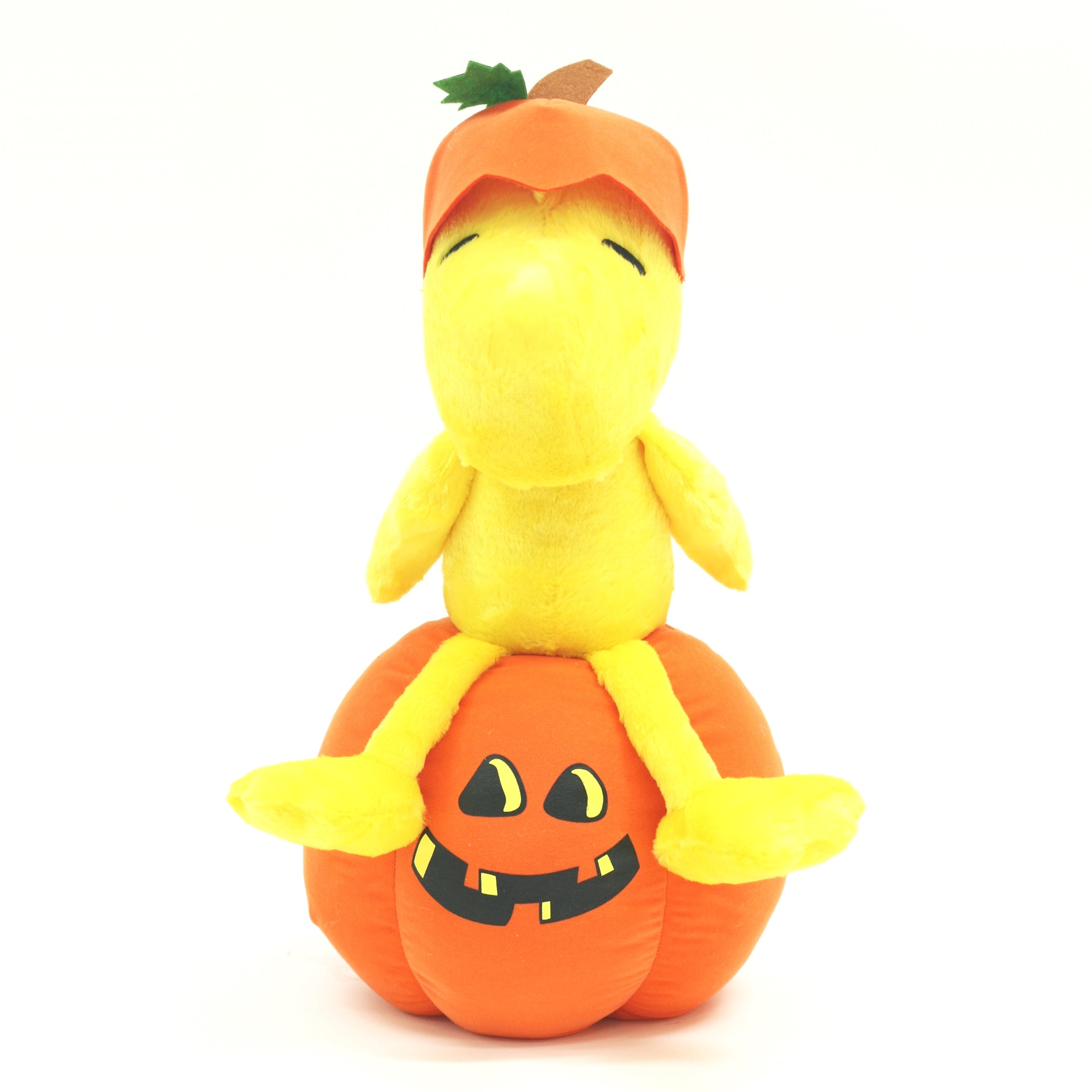 Halloween Porch Greeters  Peanuts By Schulz Halloween Woodstock Porch Greeter