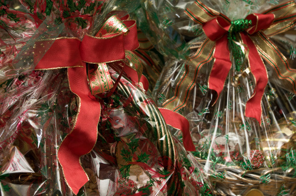 Homemade Christmas Gift Basket Ideas  Homemade ts from the kitchen
