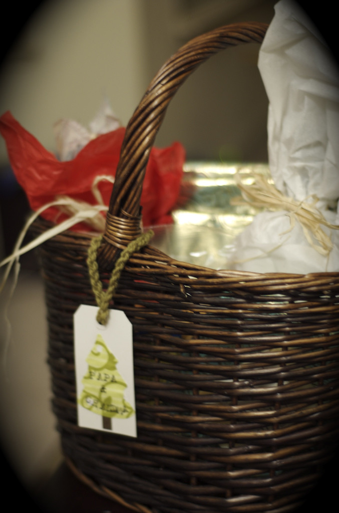 Homemade Christmas Gift Basket Ideas  Make Your Own Gift Basket Homemade Christmas Gift
