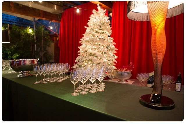 Ideas For Office Christmas Party  6 Unique pany Christmas Party Theme Ideas