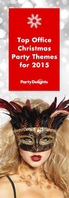 Ideas For Office Christmas Party  25 best ideas about fice christmas party on Pinterest