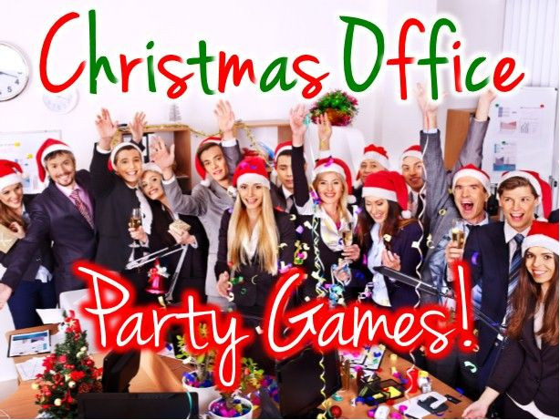 Ideas For Office Christmas Party  Best 25 fice christmas party ideas on Pinterest