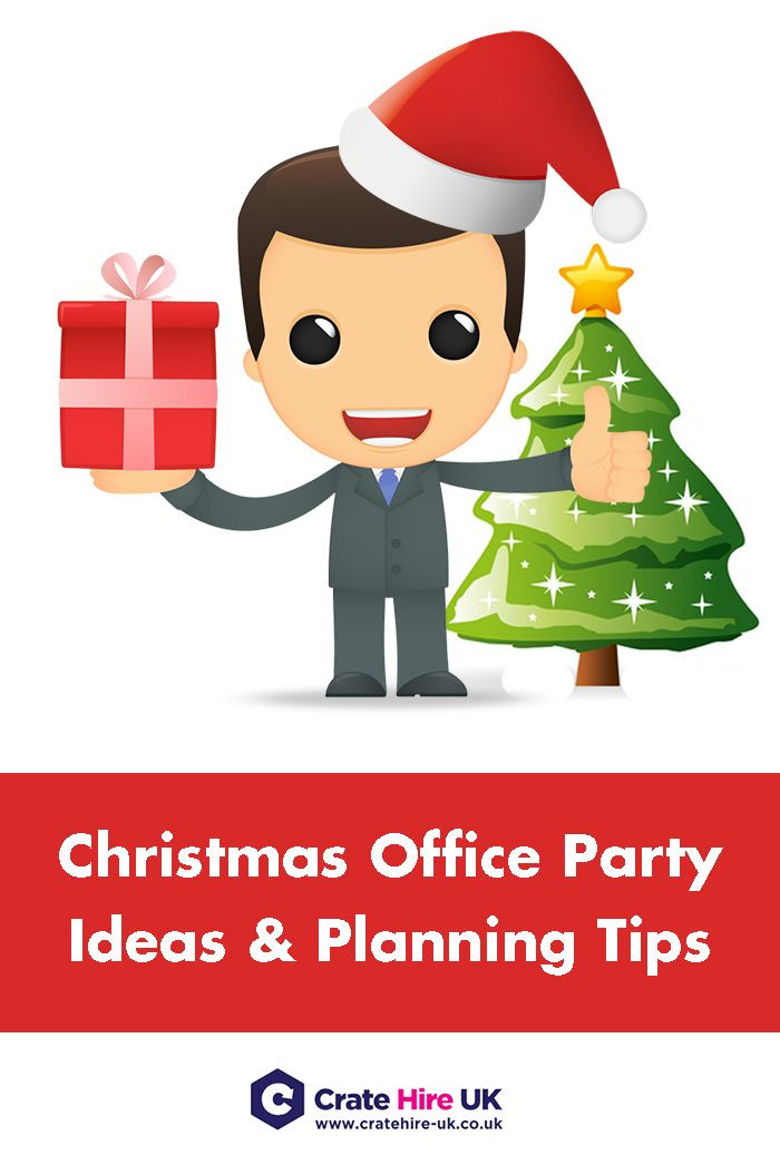 Ideas For Office Christmas Party  Christmas fice Party Ideas & Planning Tips
