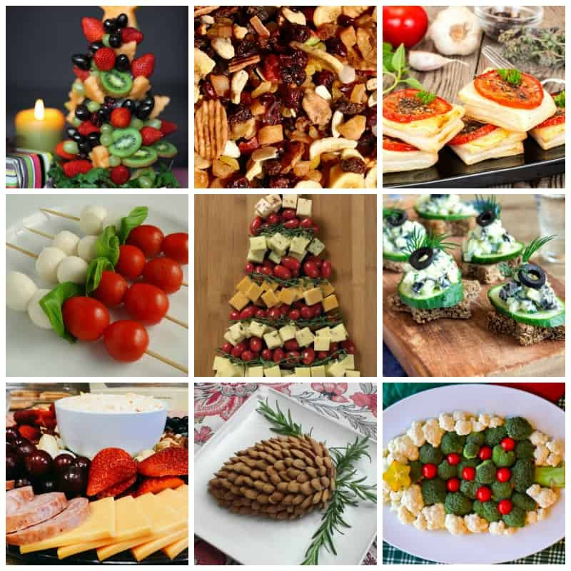 Ideas For Office Christmas Party  Christmas Party Food Ideas For fice Parties Recipes & Me