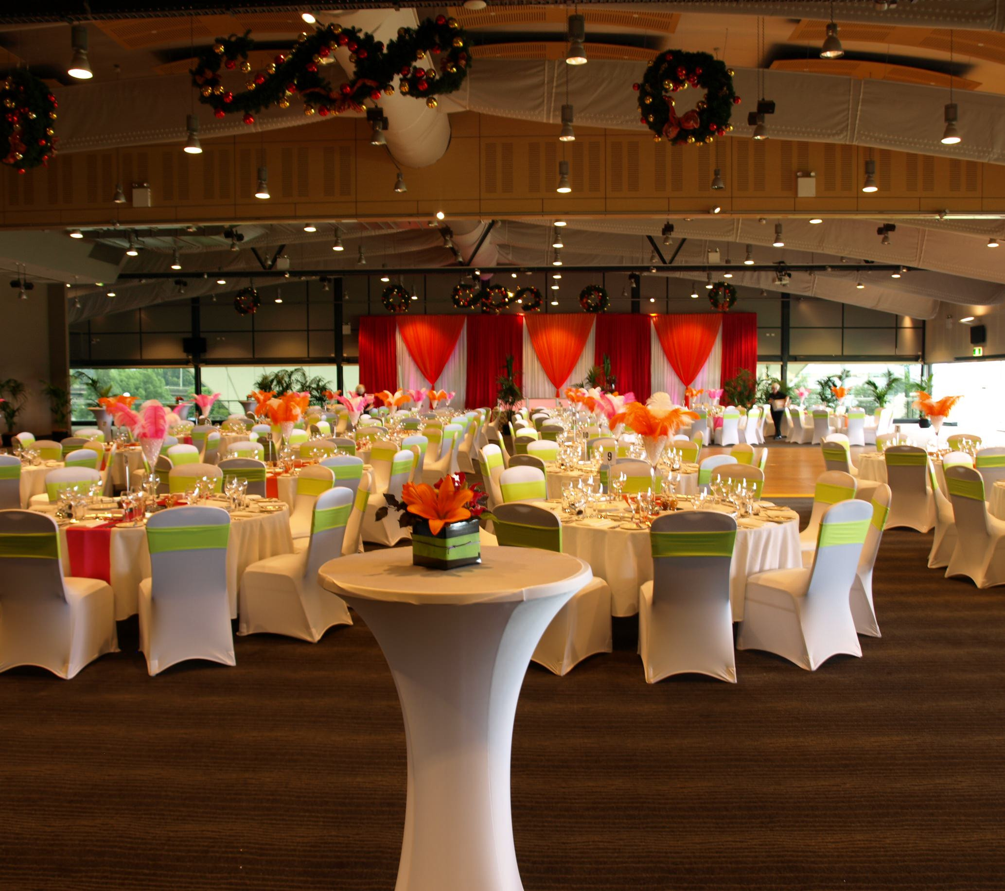 Ideas For Office Christmas Party  Home and fice Christmas Party Tips Airtasker Blog