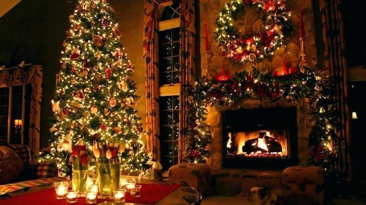 Indoor Christmas Tree Fence  indoor christmas tree – magical sutekkifo