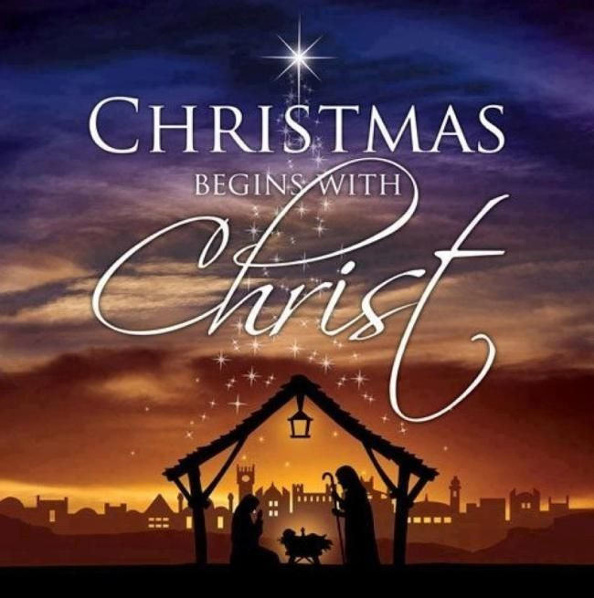 Keep Christ In Christmas Quotes  Keep Christ in Christmas