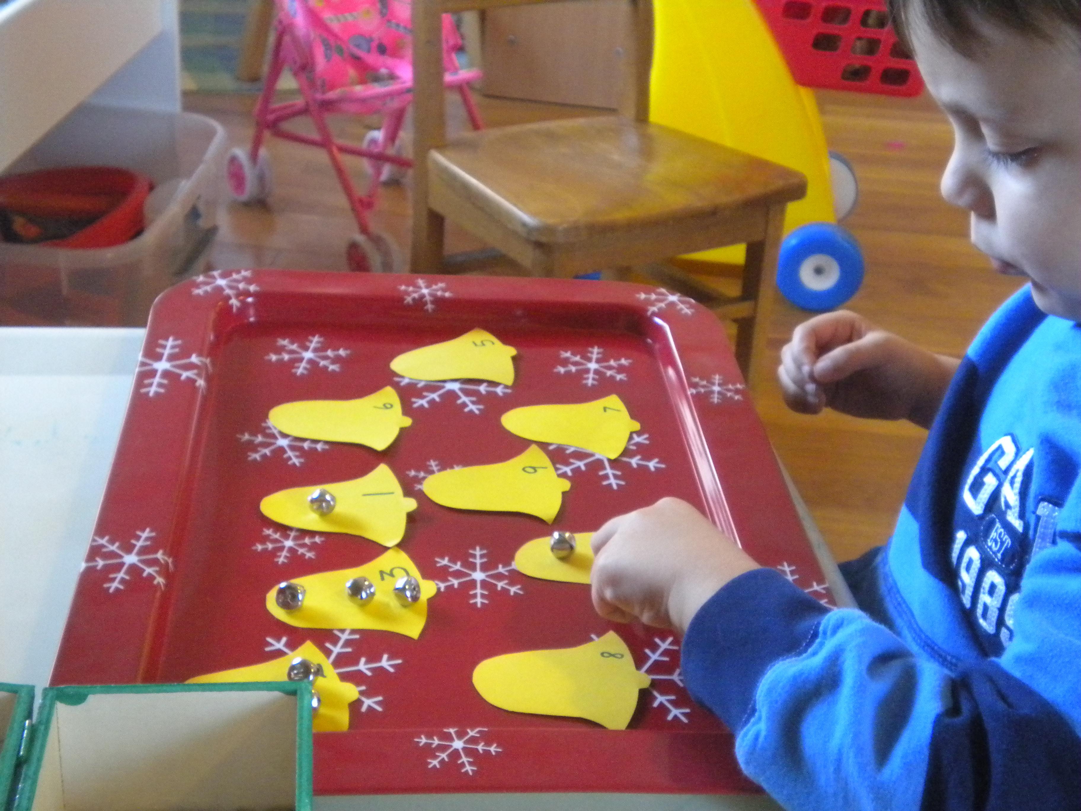 Kindergarten Christmas Party Ideas  preschool Christmas ideas