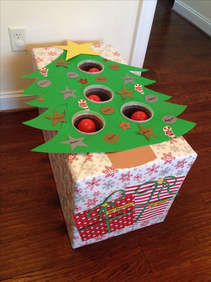 Kindergarten Christmas Party Ideas  1000 ideas about Fundraising Games on Pinterest
