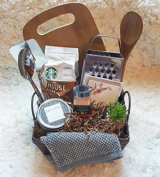 Kitchen Christmas Gifts  23 Easy DIY Christmas Gift Ideas Page 2 of 2