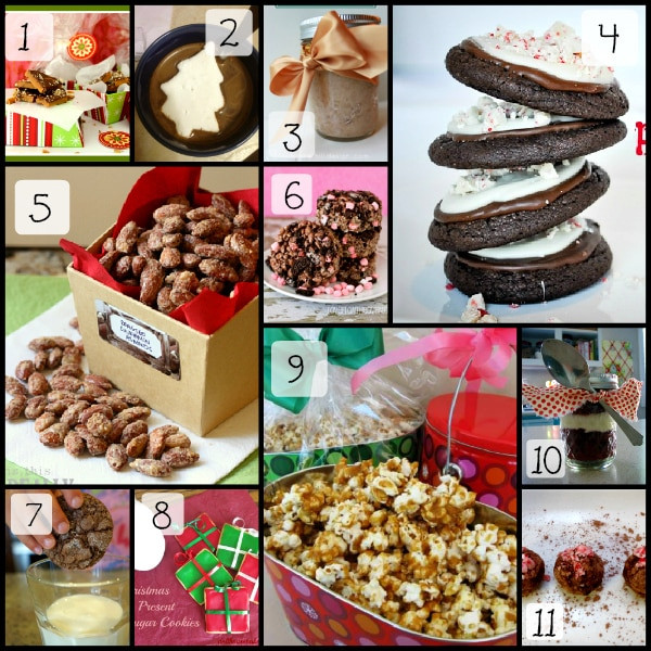 Kitchen Christmas Gifts  11 Christmas Gifts You Can Make in Your Kitchen A