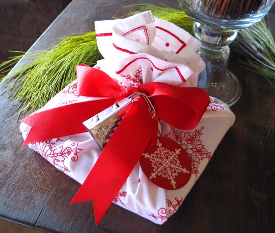 Kitchen Christmas Gifts  Inspiring Ideas with artist Jeanne Winters Christmas