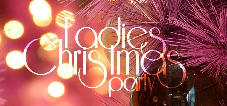 Ladies Christmas Party Ideas  La s Christmas Party – Scottsville Church of Christ