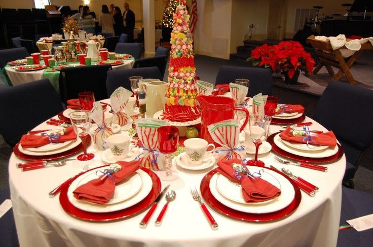 Ladies Christmas Party Ideas  17 Best images about Women s Ministry Tea Party on